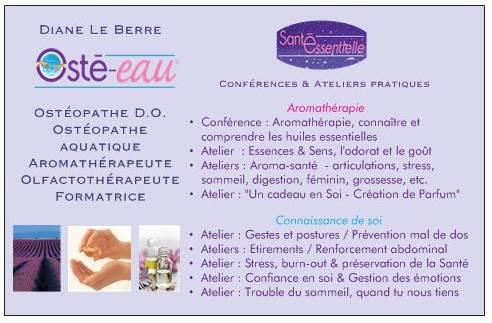 Santé Essentielle - cdv verso -nouvelle