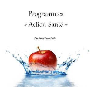 Programmes - Action Santé