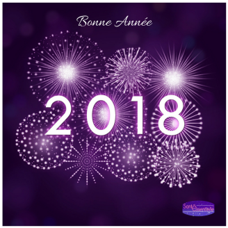 Bonne Année 2018 - Santé Essentielle